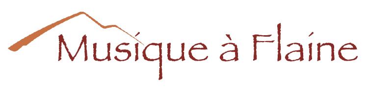 Logo Musique à Flaine