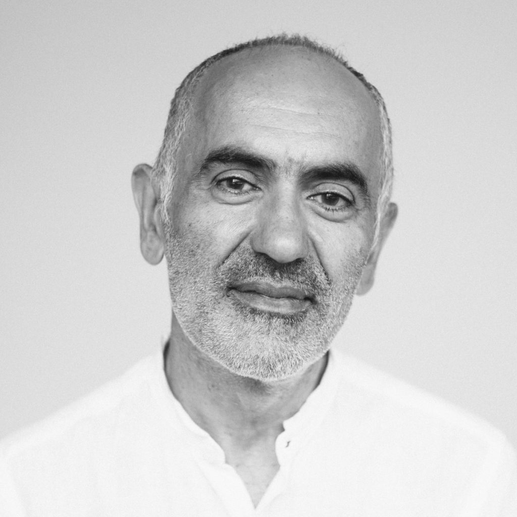 Photo de Abdel Rahman EL BACHA